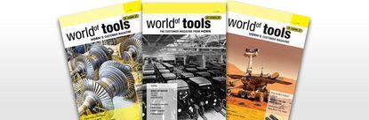 World of Tools